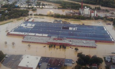Industrial Loss Consultants, industrial flood loss
