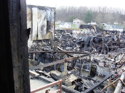 Industrial Loss Consultants INC., industrial fire loss